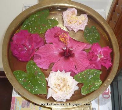 மனதை கொள்ளை கொள்ளும் பூக்களின் அலங்காரங்கள்  Flowerdecoration