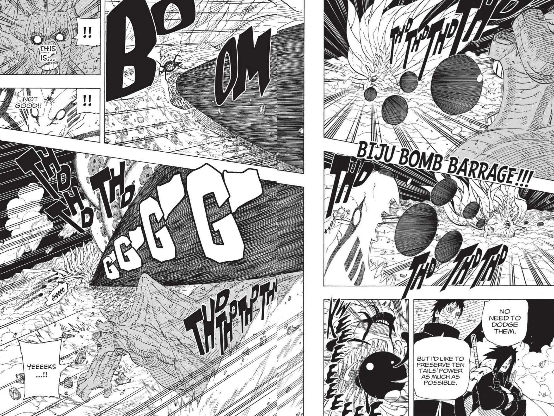 Itachi vs Killer Bee: Destrinchando a luta! - Página 2 0610-010