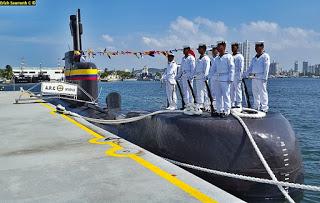 Colombia - Fuerzas Armadas de Colombia - Página 4 Sbgg