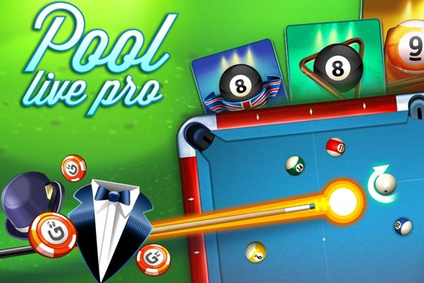 [TRAINER]Pool Live Pro V3 Trainer 5/7/15. Original