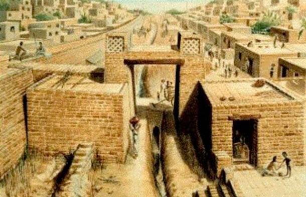~~Prehistoria~~ Las sociedades complejas: Próximo Oriente y otras áreas Gatewa10