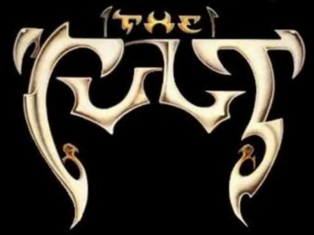Logos de grupos - Página 3 TheCult-logo