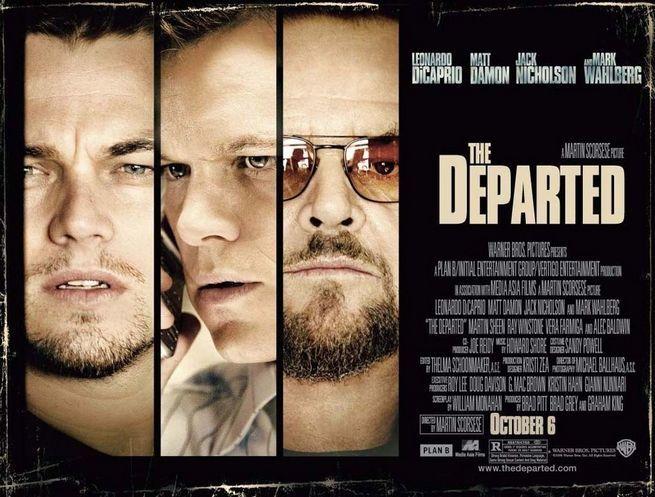 Top 5: Las mejores películas que he visto Infiltrados-the-departed-scorsese-nicholson-damon-dicaprio