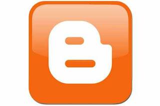انشئ مدونتك علي بلوجر  Blogger_logo