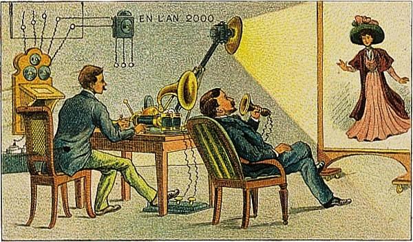 ΤΗΛΕΦΩΝΟ VintageCard