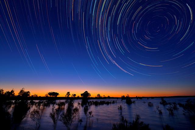 صور مدهشة للنجوم في سماء استراليا 5190753368_58caa3edaa_z