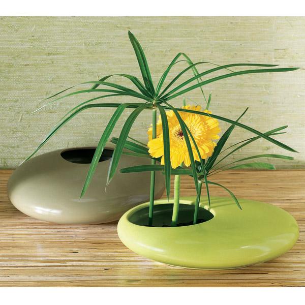 مزهريات أنيقة وعصرية الزخرفية لديكور المنزل Interior-Decoration-Vases.idea