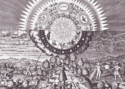 Spiritual Science Bestiary