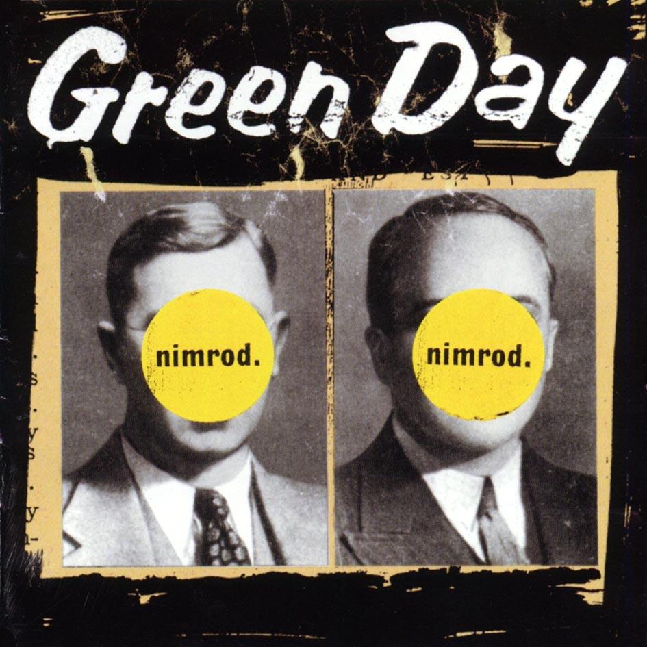 Green Day   - Σελίδα 2 Green-Day-Nimrod-Del-1997-Delantera