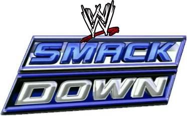 جميع فيديوهات دخلات المصارعين WWE كامله   WWE Entrance Themes Titantron 2011 Smackdown%2Blogo2