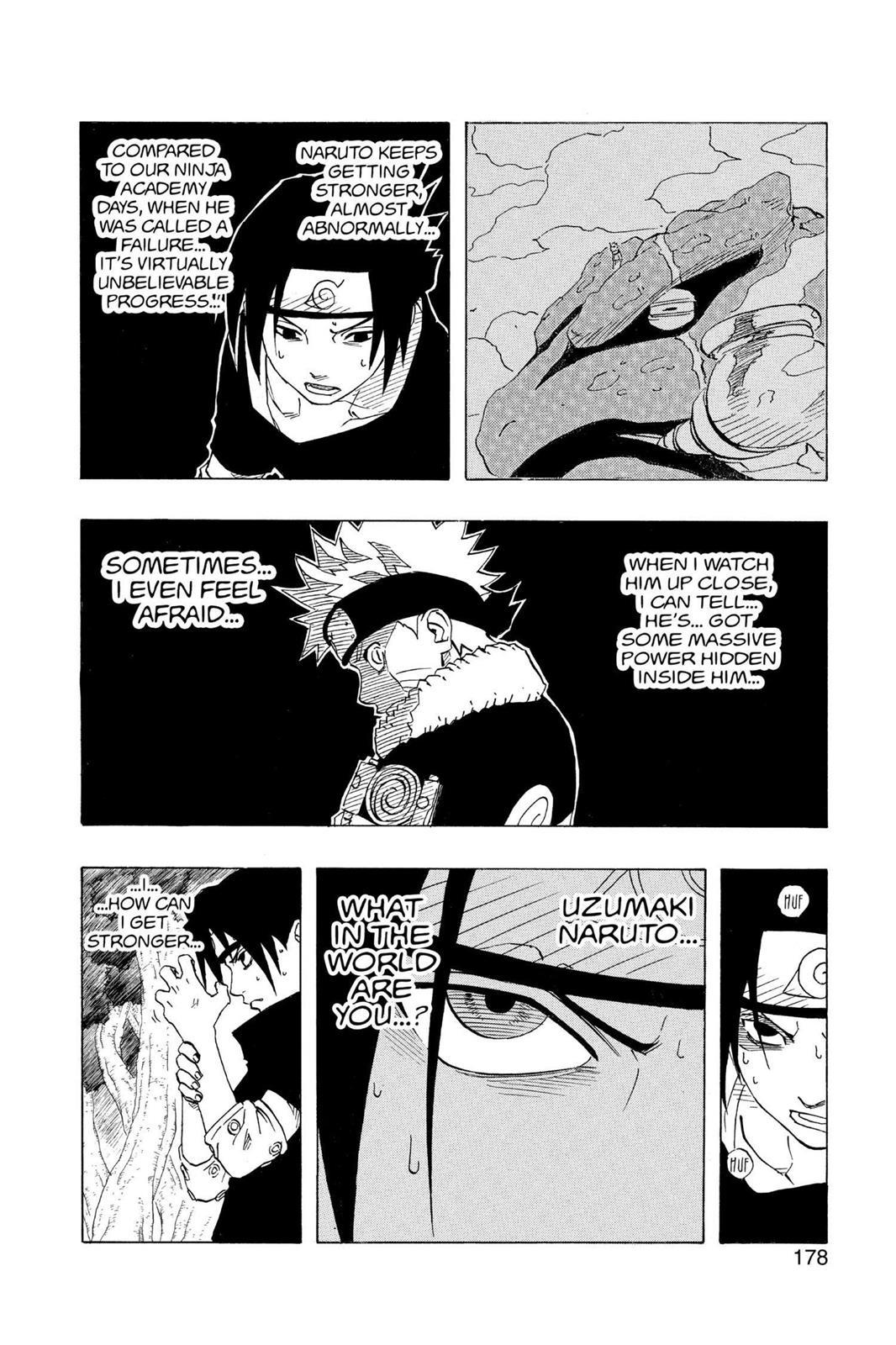 Jiraiya fazer frente a Itachi + Kisame não faz sentido para você? - Página 2 0144-008