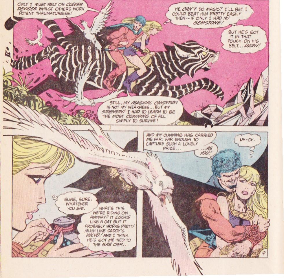 2 - Les comics que vous lisez en ce moment - Page 21 AMET2