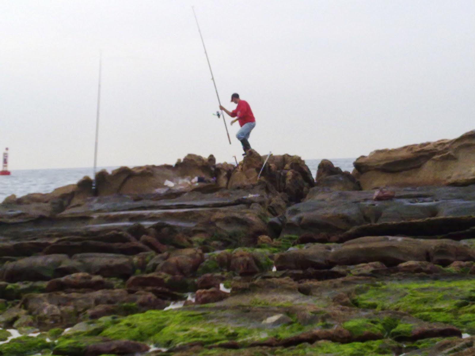 تقنيات الصيد بالقصبة  12122009021