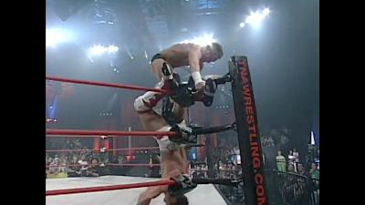 'Restling Rewind: TNA iMPACT 5/18/2006 018