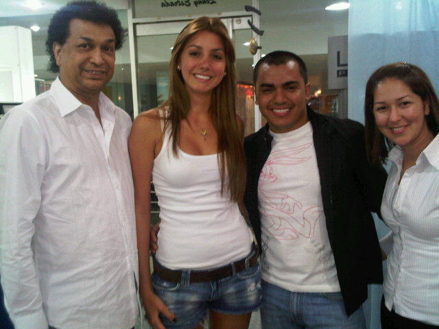 Caroline Medina - Miss Earth Fire 2011 From Venezuela - Page 2 Fd04c3eb