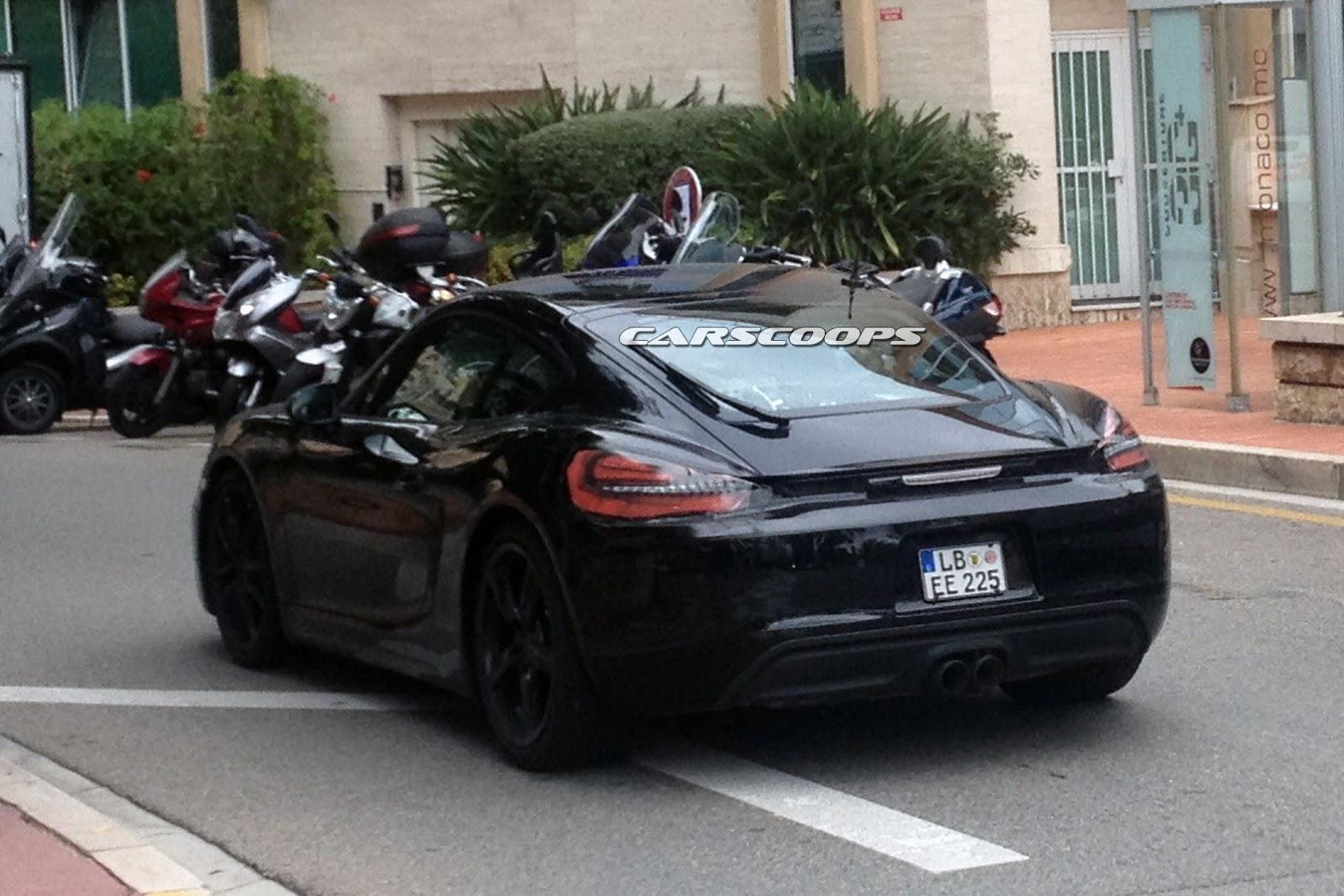 2016 - [Porsche] 718 Boxster & 718 Cayman [982] - Page 2 2015-Porsche-Cayman-FL-5