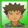 Pokémon na pisadinha Brock