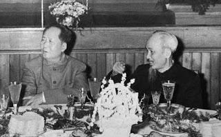Những sự thật không thể chối bỏ Hochiminh-maotrachdong2-danlambao