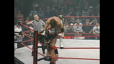 'Restling Rewind: TNA iMPACT 5/18/2006 015
