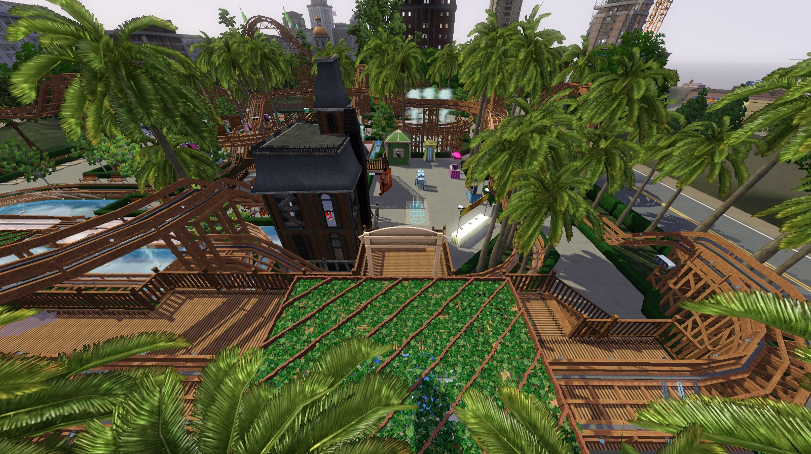 [Descarga] Parque Adventure Park. Screenshot-51