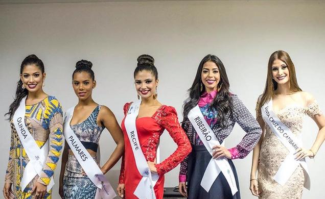 miss pernambuco universo 2015: sayonara veras. - Página 2 Parte4