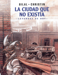 Biblioteca VENEMIL de Comics - Página 2 Cubciudad