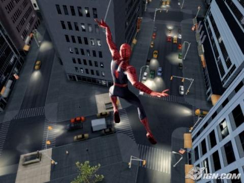 Spider-Man The Movie Game Pc Spider-man-3-20070405060201237-000