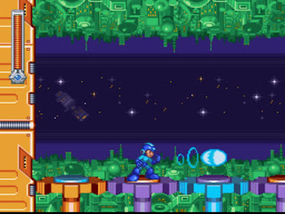 RockMan e Forte [ Mega Man e Bass ] [ Snes/GBA ] Megaman