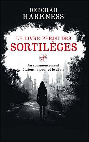 Le livre perdu des sortilèges - Deborah Harkness Le-livre-perdu-des-sortileges