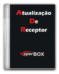 Atualizaçoes - Novas Atualizações Decos SUPERBOX 13/06/12 Portal