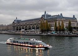 Rio Sena Paris6
