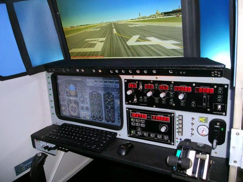 Desmonte ou venda do simulador HC3? HC3_38