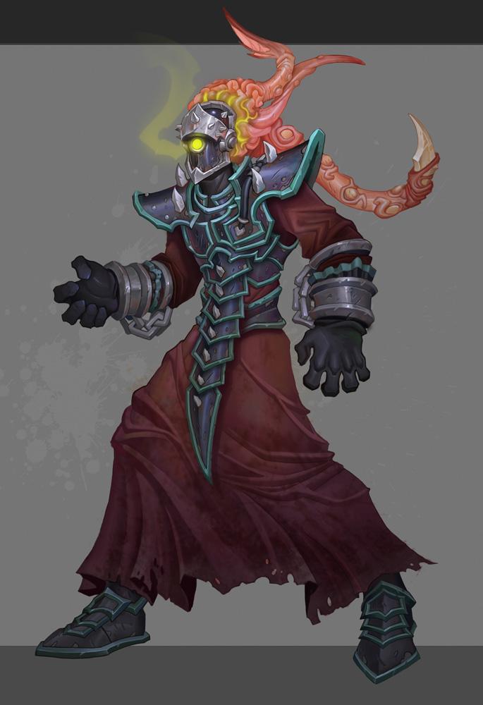 [E3] Eternal Crusade, un MMO Warhammer 40K - Page 3 42