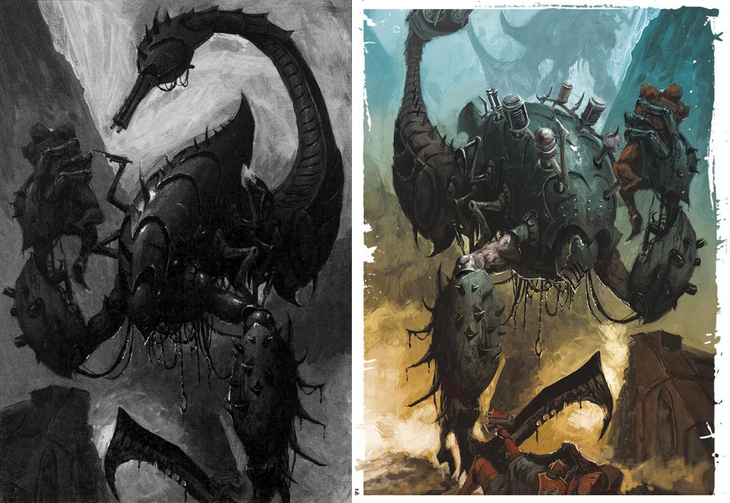 Dark Eldar Update? - Page 4 Talos%2Bcomparison