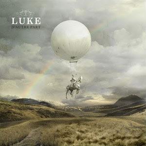 Luke est l'un des rares groupes français de rock à avoir réussi à percer LUKE---d_autre-part