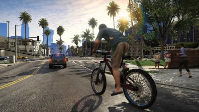 [PS3]Grand Theft Auto V [MULTI][Region Free][FW 4.3x] G2