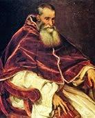 A vida Sexual dos Santos Papas da Igreja Católica! Paulo%2BIII