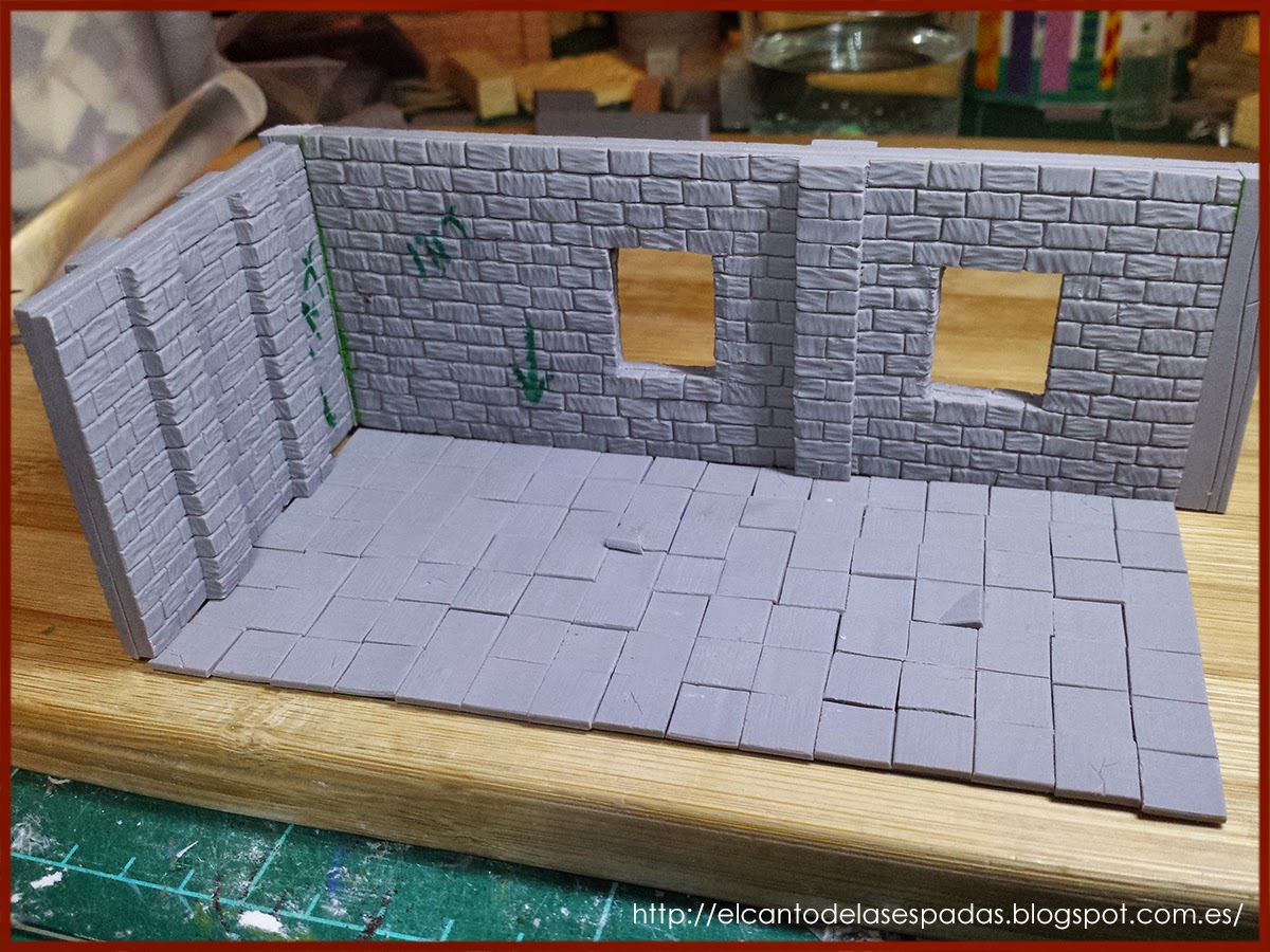 New and Old scenery. - Page 11 Casa-Ruina-House-ruined-Mordheim-Warhammer-Building-Edificio-14