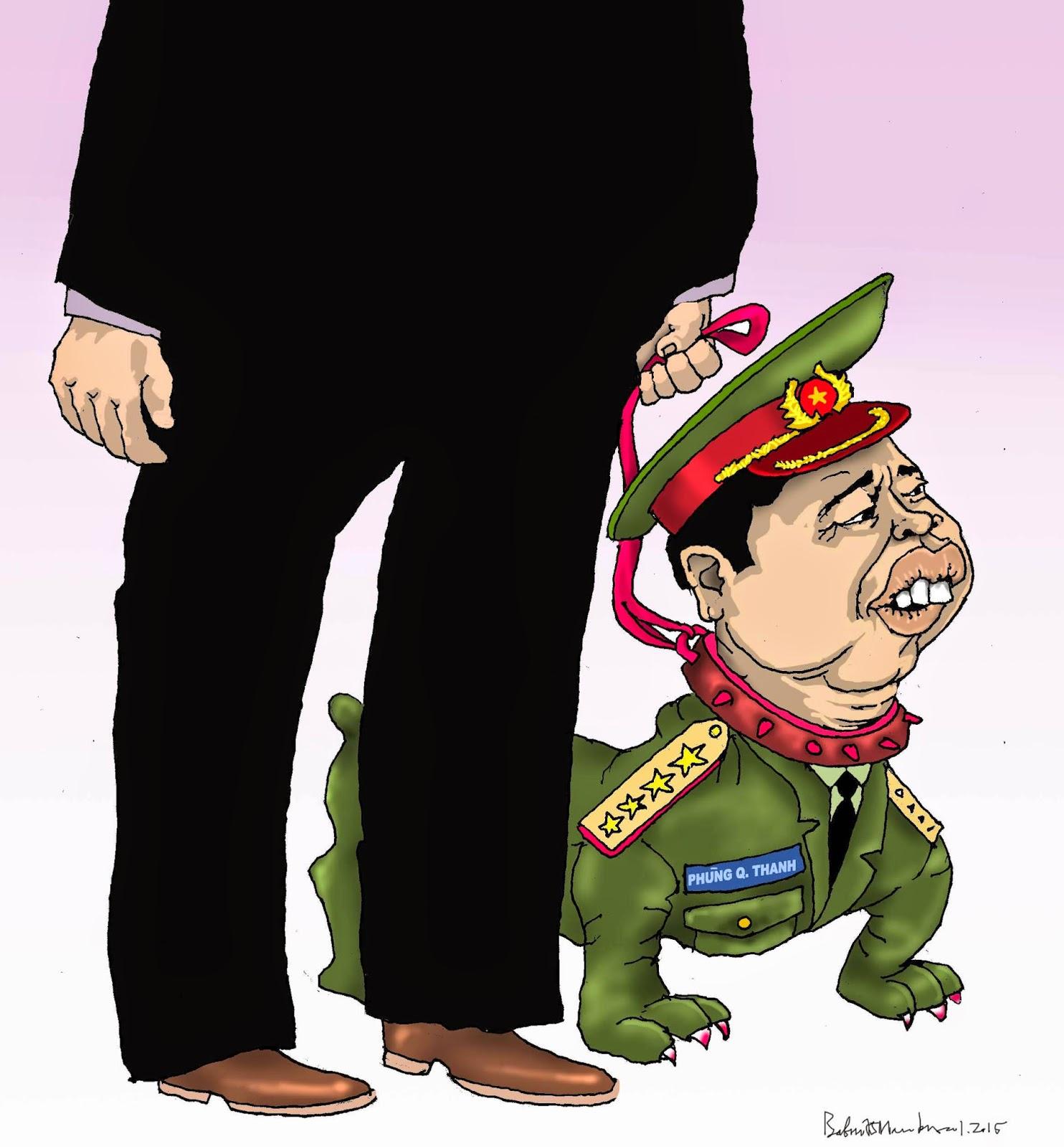 không - TỔ QUỐC GHI ƠN NGƯỜI CHIẾN SĨ VNCH PhungQuangThanh-Cho%CC%81%2BBa%CC%86%CC%81c%2BKinh-babui-danlambao