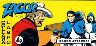 Zagor attacca (n.26/27/28) 59