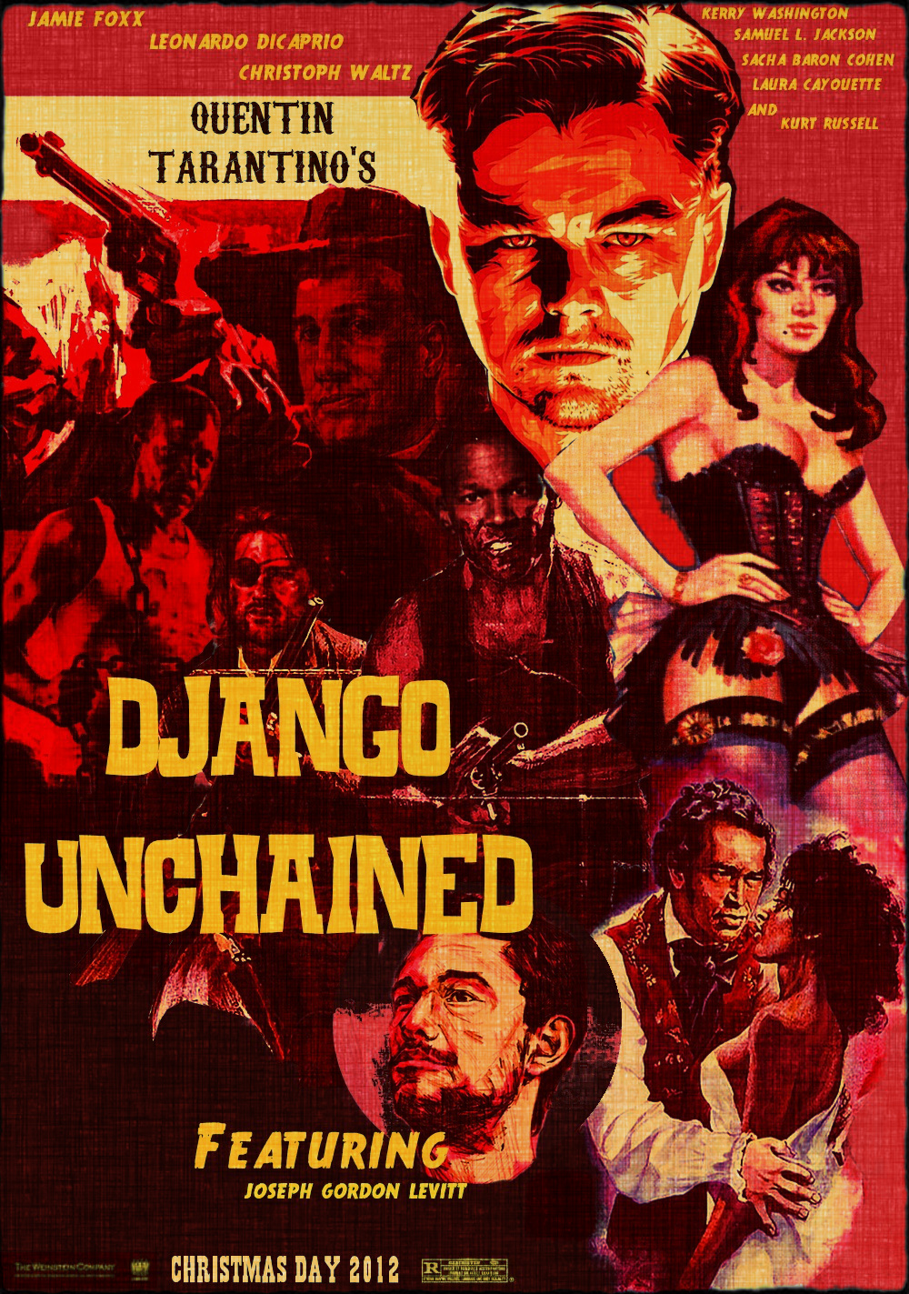 Django Unchained (2012, Quentin Tarantino) Django_v9