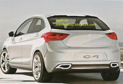 [Présentation] Le design par Citroën - Page 10 C41