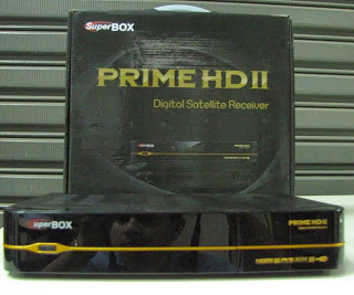 VEM AI SUPERBOX PRIME II HD Y736