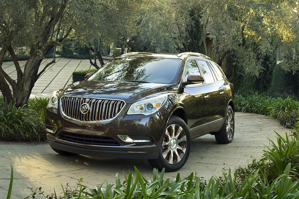 2013 - [Buick] Enclave - Page 2 2016-Buick-Enclave-TuscanEdition-6