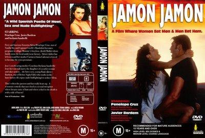 Penélope Cruz filmography Jamon-jamon-dvdcover-small