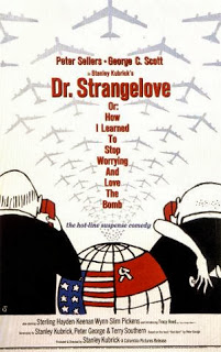 Dr. Strangelove or: How I Learned to Stop Worrying and Love Drstrangelove1sheet-