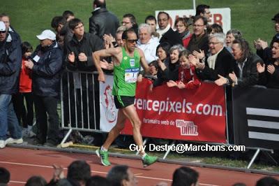 18 03 2012 - 2ÈME ÉDITION DU PRINTEMPS DE LA MARCHE À DIJON DSC_0303