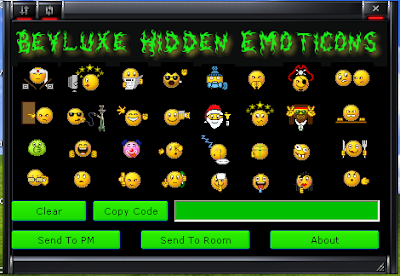 Beyluxe Hidden Emoticons 2012-12-29_210037