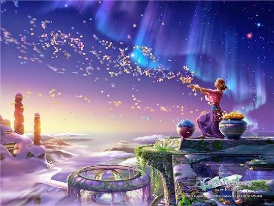 Три волшебных ритуала в День Зимнего Солнцестояния 1
