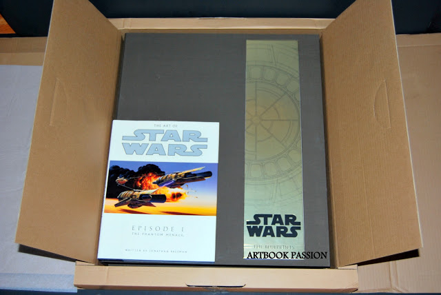 Star Wars: The Blueprints - Le coffret culte  - Page 3 DSC_0008